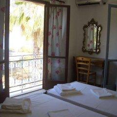 Отель Blue Fountain Греция, Эгина - отзывы, цены и фото номеров - забронировать отель Blue Fountain онлайн комната для гостей фото 4
