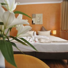 The Aga's Hotel Berlin сауна