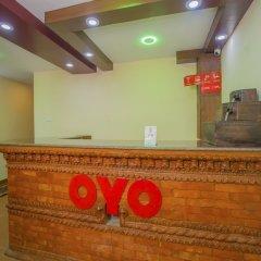 Отель OYO 264 Hotel Antique Kutty Непал, Катманду - отзывы, цены и фото номеров - забронировать отель OYO 264 Hotel Antique Kutty онлайн интерьер отеля фото 2