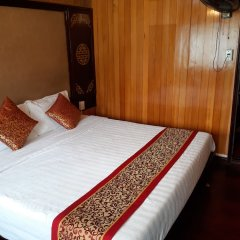 Отель Halong Legacy Legend Cruise комната для гостей фото 4