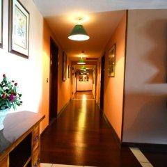 Отель Sarah Nui Папеэте интерьер отеля фото 2