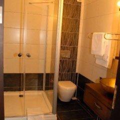 Ephesus Suites Hotel Турция, Сельчук - отзывы, цены и фото номеров - забронировать отель Ephesus Suites Hotel онлайн ванная