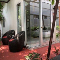 Phu NaNa Boutique Hotel балкон