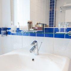 Гостиница Гранд Авеню by USTA Hotels 3* Стандартный номер с двуспальной кроватью фото 18