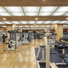 Отель Riviera Южная Корея, Сеул - 1 отзыв об отеле, цены и фото номеров - забронировать отель Riviera онлайн фитнесс-зал