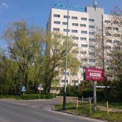 Отель Jowisz Польша, Познань - отзывы, цены и фото номеров - забронировать отель Jowisz онлайн фото 2