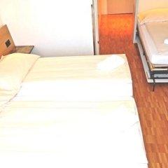 Отель Coronado Цюрих сауна