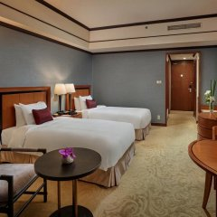 Отель Hôtel du Parc Hanoi комната для гостей фото 4