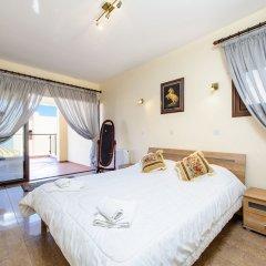 Отель Mike & Lenos Tsoukkas Seafront Villas Кипр, Протарас - отзывы, цены и фото номеров - забронировать отель Mike & Lenos Tsoukkas Seafront Villas онлайн комната для гостей