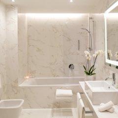 Отель Starhotels Majestic ванная