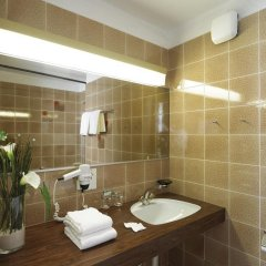 Hotel Catrina Resort ванная