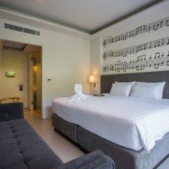 Отель The Melody Phuket комната для гостей фото 4