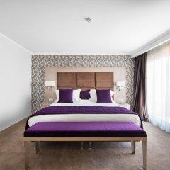 Отель Cannes Palace Hotel Франция, Канны - 2 отзыва об отеле, цены и фото номеров - забронировать отель Cannes Palace Hotel онлайн комната для гостей фото 5