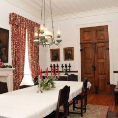 Отель Casa De Casal De Loivos питание