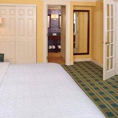 Sheraton Virginia Beach Oceanfront Hotel комната для гостей фото 5
