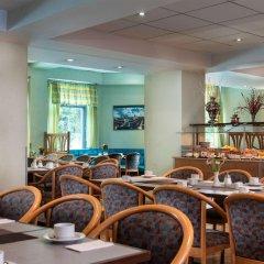 Отель Good Morning + Berlin City East гостиничный бар