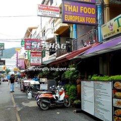 Отель The Shades Boutique Hotel Patong Phuket Таиланд, Патонг - отзывы, цены и фото номеров - забронировать отель The Shades Boutique Hotel Patong Phuket онлайн фото 4