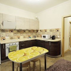Апартаменты Apartment 482 on Mitinskaya 28 bldg 5 Москва в номере фото 2