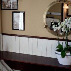 Отель De Barge Бельгия, Брюгге - отзывы, цены и фото номеров - забронировать отель De Barge онлайн удобства в номере