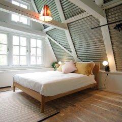 Отель GCBNB Нидерланды, Амстердам - отзывы, цены и фото номеров - забронировать отель GCBNB онлайн комната для гостей