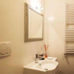 Отель Relais Casa Della Fornarina Италия, Рим - отзывы, цены и фото номеров - забронировать отель Relais Casa Della Fornarina онлайн ванная