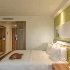 Отель Hampton by Hilton Frankfurt City Centre Messe спа