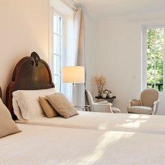Отель Arbos House Сан-Себастьян комната для гостей