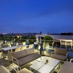 DoubleTree by Hilton Hotel Istanbul - Piyalepasa Турция, Стамбул - 3 отзыва об отеле, цены и фото номеров - забронировать отель DoubleTree by Hilton Hotel Istanbul - Piyalepasa онлайн фото 12