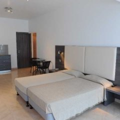 Alexia Hotel Apartments комната для гостей фото 3