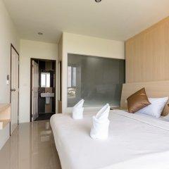 Отель JJAirportHotelCondominium For Rent 2 Таиланд, пляж Май Кхао - отзывы, цены и фото номеров - забронировать отель JJAirportHotelCondominium For Rent 2 онлайн комната для гостей
