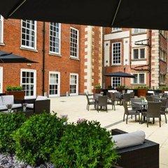 Отель The Grand Hotel & Spa Великобритания, Йорк - отзывы, цены и фото номеров - забронировать отель The Grand Hotel & Spa онлайн фото 2