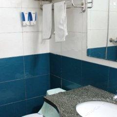 Huilong Hotel ванная фото 2