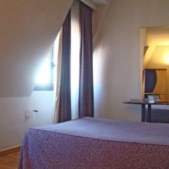 Hotel Sercotel Alfonso V комната для гостей фото 2