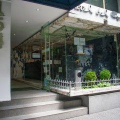 Отель Del Angel Мехико фото 4