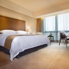 L'Hermitage Hotel Shenzhen комната для гостей