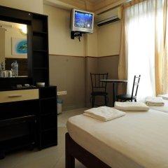 Отель LUCKYHIYA Мале комната для гостей фото 2