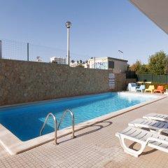 Отель Studio 17 Atlantichotels Португалия, Портимао - 4 отзыва об отеле, цены и фото номеров - забронировать отель Studio 17 Atlantichotels онлайн бассейн