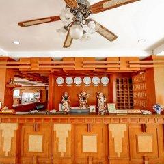 Отель Jiraporn Hill Resort Пхукет фото 4