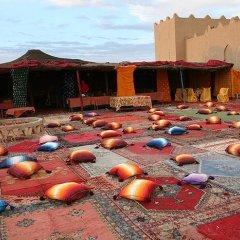 Отель Auberge La Belle Etoile Марокко, Мерзуга - отзывы, цены и фото номеров - забронировать отель Auberge La Belle Etoile онлайн помещение для мероприятий фото 2