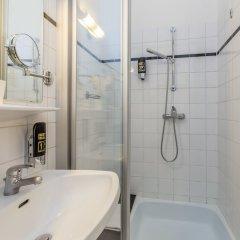 Отель Graf Stadion ванная