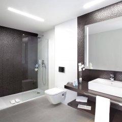 Hotel Torre Del Mar ванная