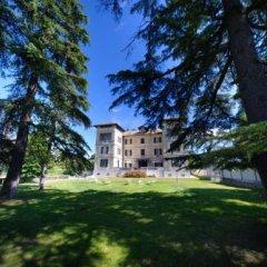 Hotel Villa La Bollina Серравалле-Скривия фото 14