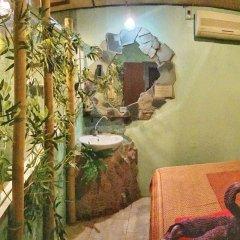 Отель Shanti Lodge Bangkok спа