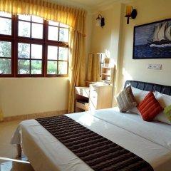 Отель Hulhumale Inn Мальдивы, Северный атолл Мале - отзывы, цены и фото номеров - забронировать отель Hulhumale Inn онлайн комната для гостей фото 5