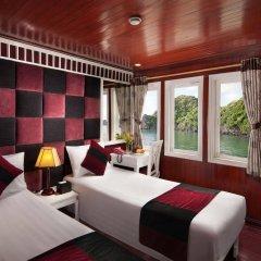Отель Halong Paloma Cruise комната для гостей
