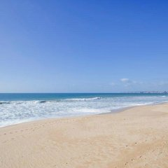 Отель BaySide Salgados Португалия, Албуфейра - отзывы, цены и фото номеров - забронировать отель BaySide Salgados онлайн пляж