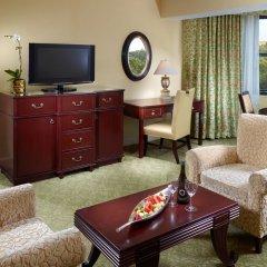 Отель Omni Shoreham Hotel США, Вашингтон - отзывы, цены и фото номеров - забронировать отель Omni Shoreham Hotel онлайн удобства в номере