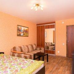 Апартаменты Apartments Ieropolis комната для гостей фото 5
