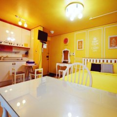 Отель Han River Guesthouse комната для гостей фото 3