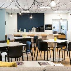 Отель Smartflats City - Royal Бельгия, Брюссель - отзывы, цены и фото номеров - забронировать отель Smartflats City - Royal онлайн питание
